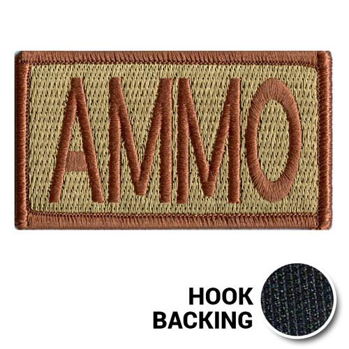 AMMO Duty Identifier Patch - OCP