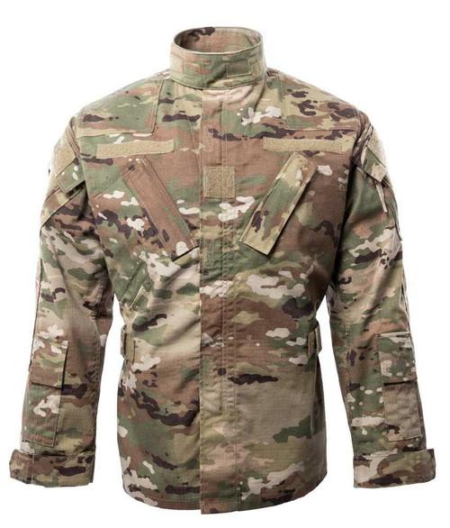 Propper® A2CU Flight Suit Coat - OCP