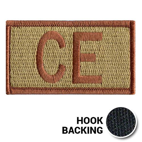 CE Duty Identifier Patch - OCP