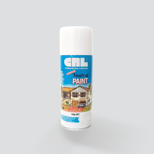 Touch up spray paint