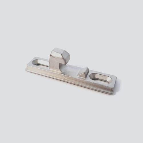 LCK683 Sliding Security Door Striker Plate