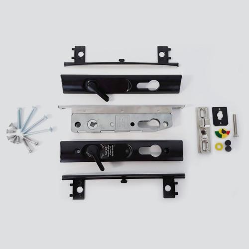 LCK68 Sliding Security Door Handle Kit