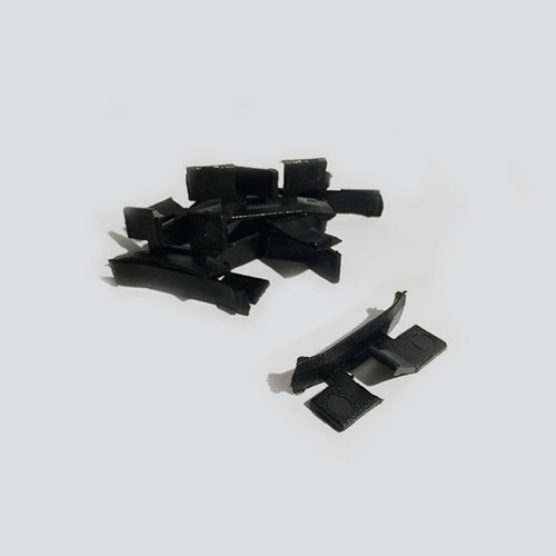 abs66 flyscreen clips (pack of 8)