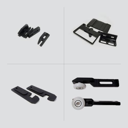Flydoor Kit (2010 - Current)