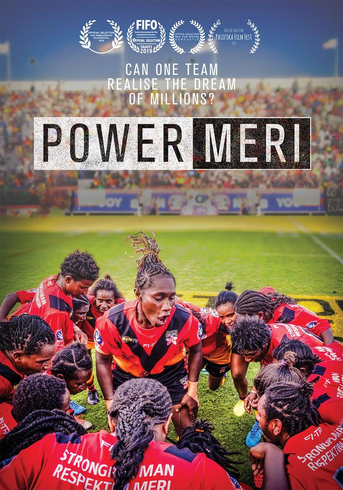 Power Meri (30-Day Rental)