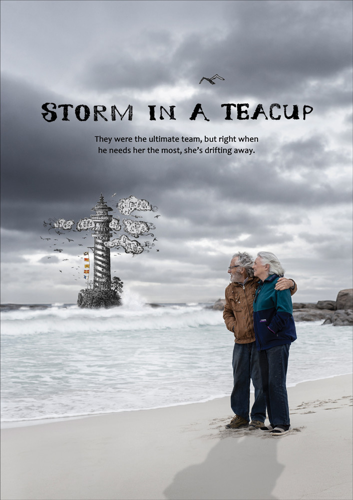 Storm in a Teacup (Lifetime Access)