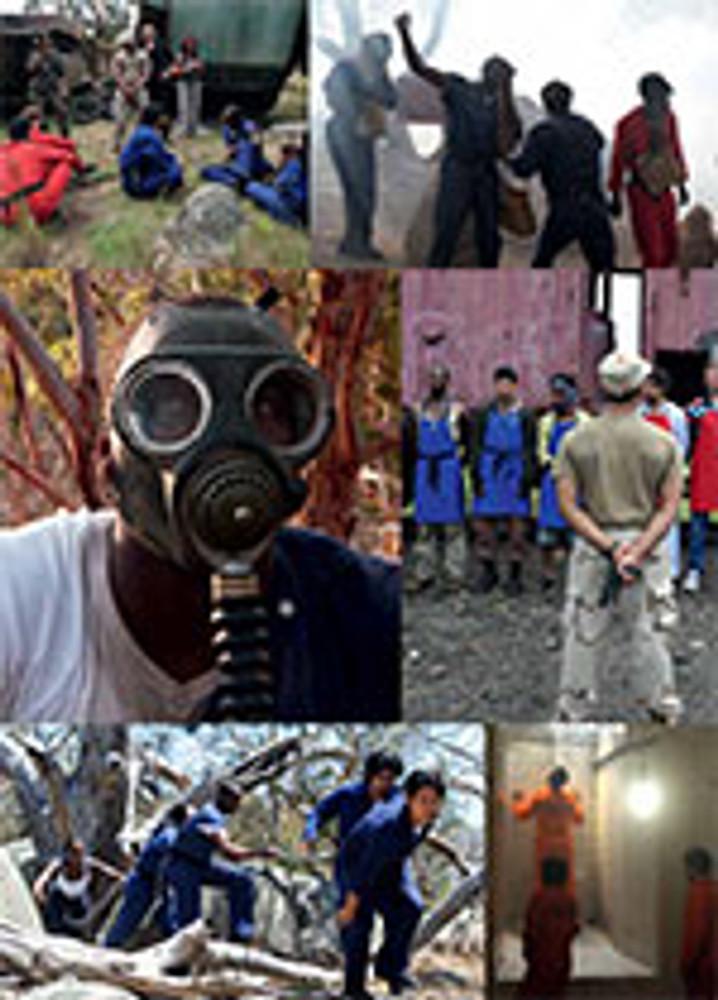 Terror Australis: <i>10 Terrorists!</i> Wages a War on Reality TV