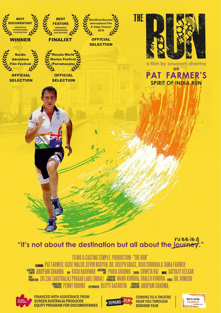 Run, The (1-Year Rental)