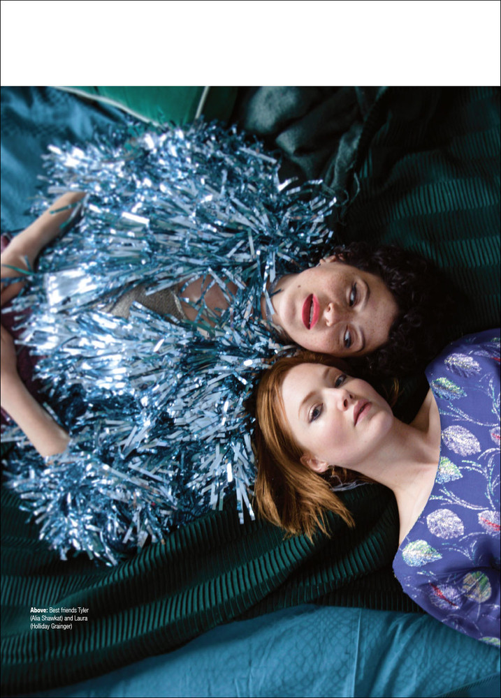 Girls Behaving Badly: Love, Honour and Disobedience in Sophie Hyde's 'Animals'