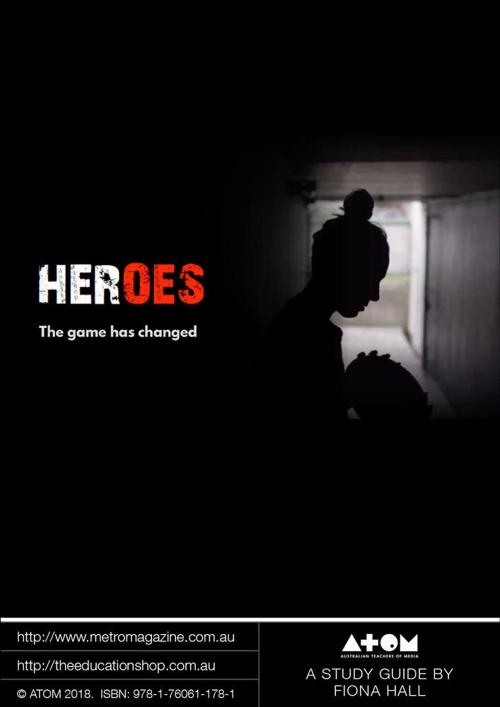 HEROES (ATOM Study Guide)