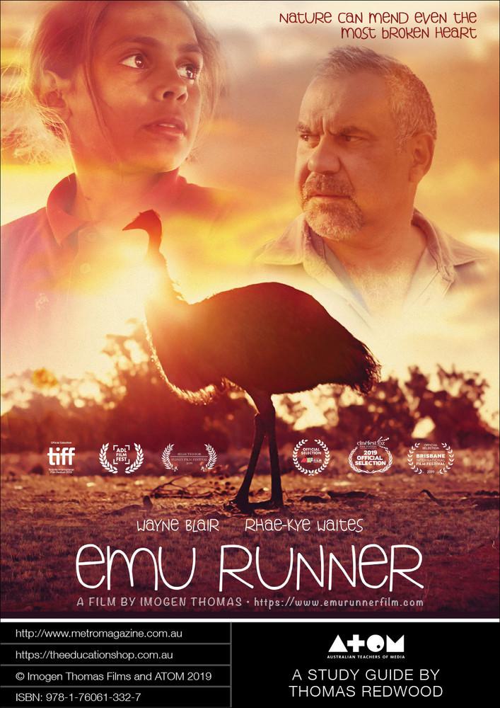Emu Runner (ATOM Study Guide)
