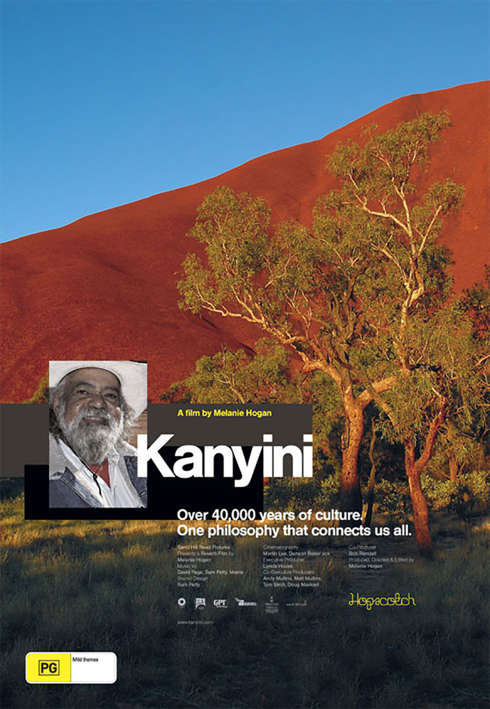 Kanyini (1-Year Rental)