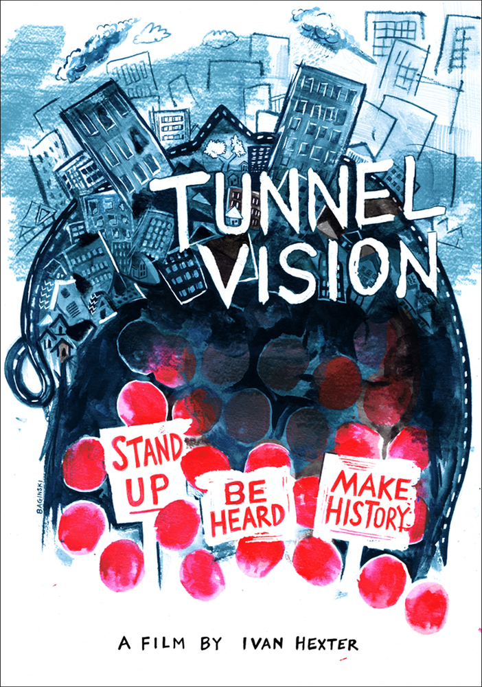 Tunnel Vision (1-Year Rental)
