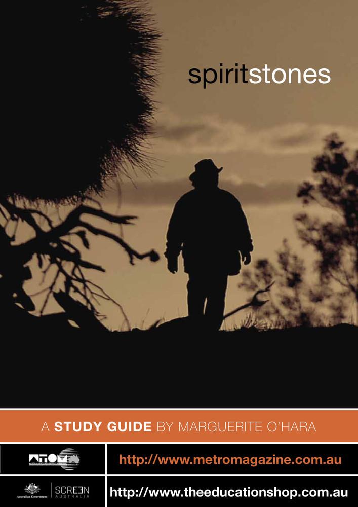 Spirit Stones (ATOM Study Guide)