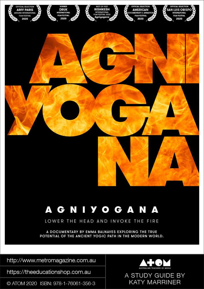 Agniyogana (ATOM Study Guide)