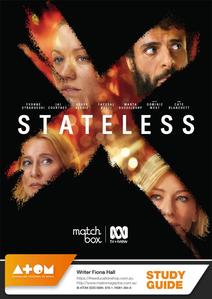 Stateless (ATOM Study Guide)