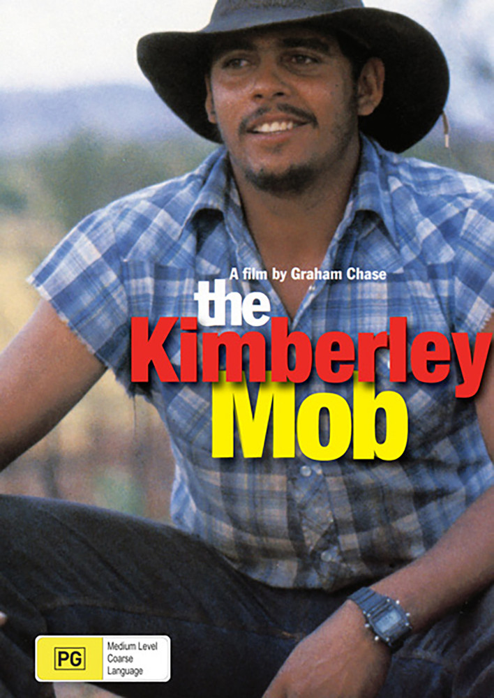 KImberly Mob, The