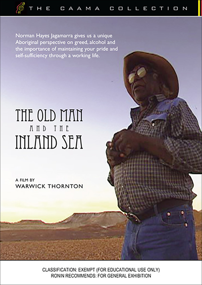 Old Man and the Inland Sea