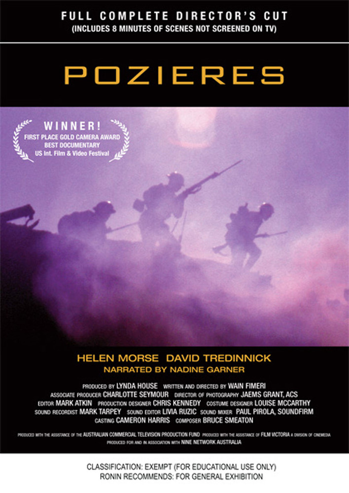 Pozieres (1-Year Access)