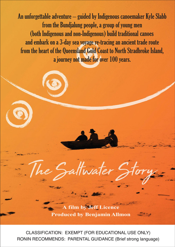 Saltwater Story, The (Lifetime Access)