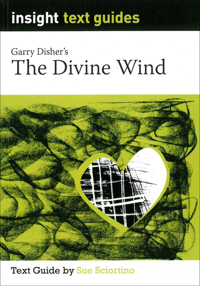 Divine Wind, The (Text Guide)