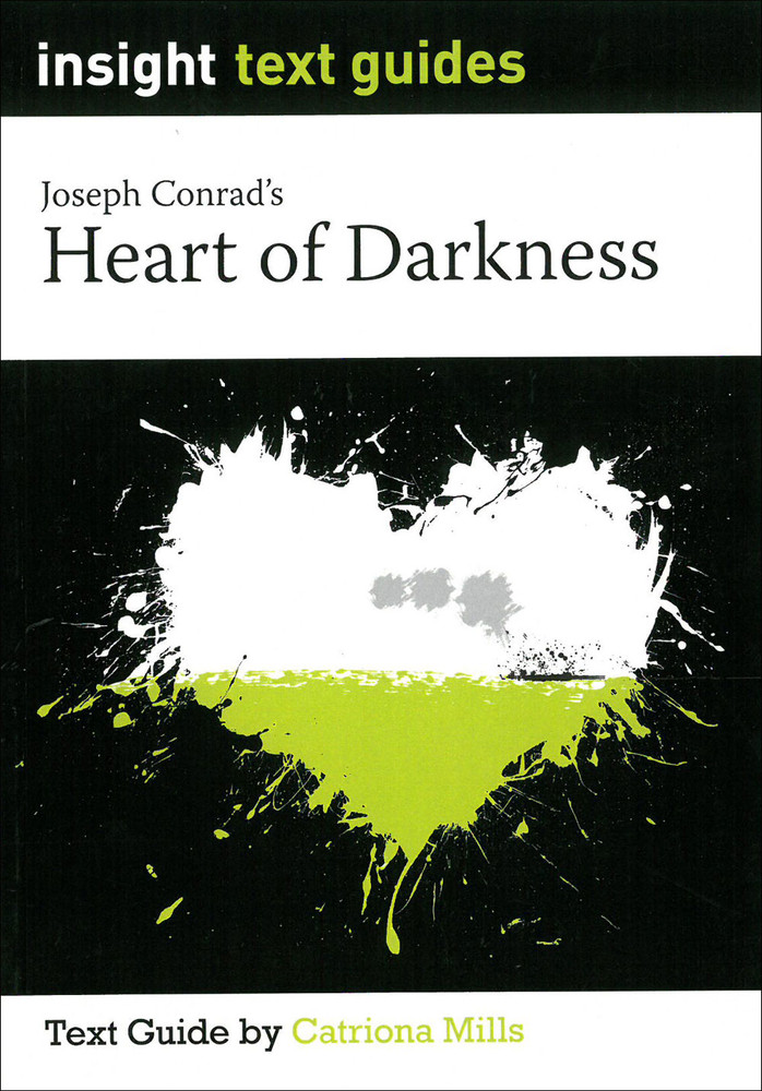 Heart of Darkness (Text Guide)