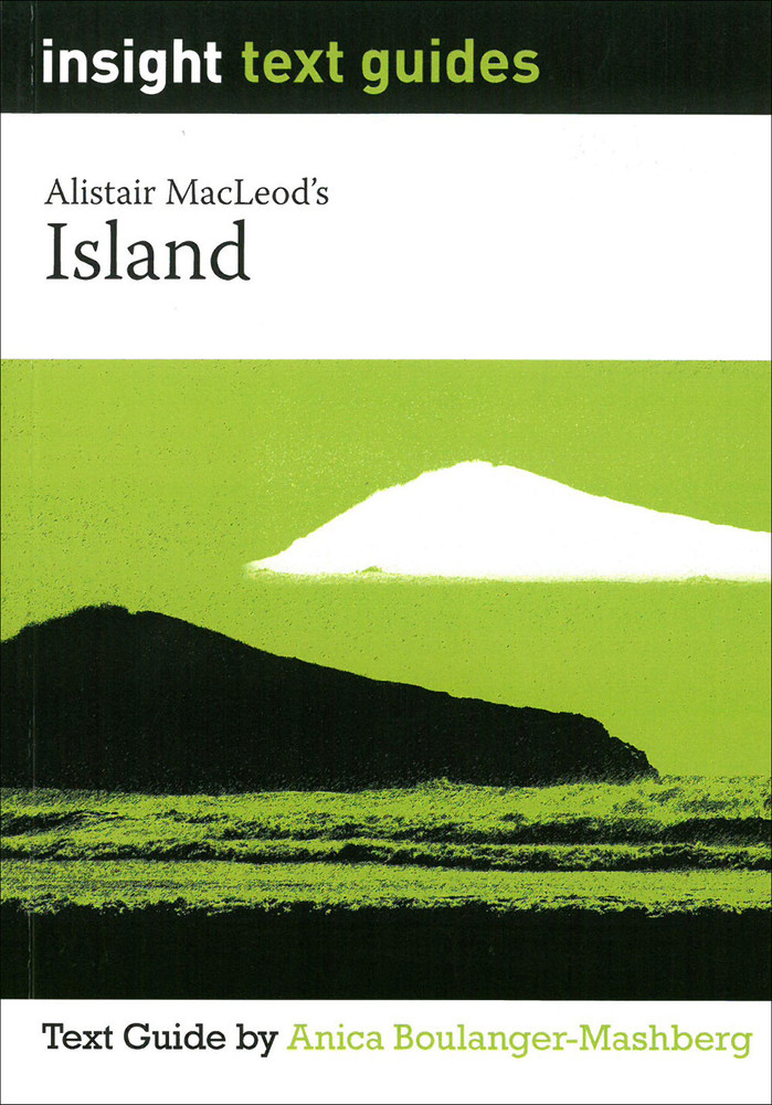 Island (Text Guide)