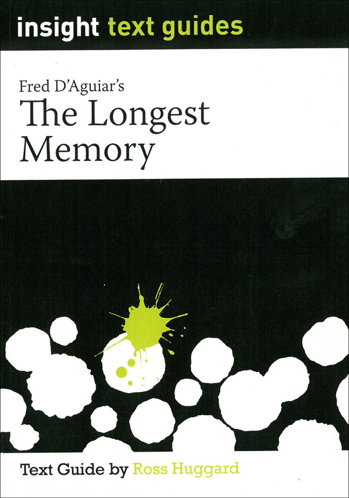Longest Memory, The (Text Guide)