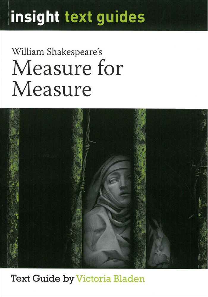 Measure for Measure (Text Guide)