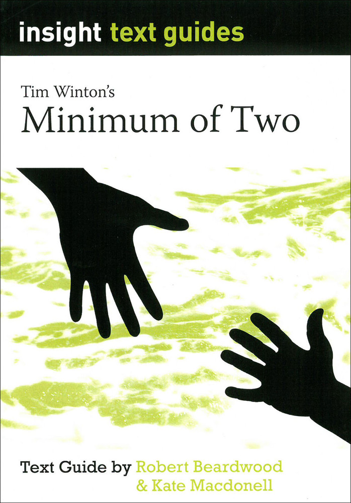 Minimum of Two (Text Guide)