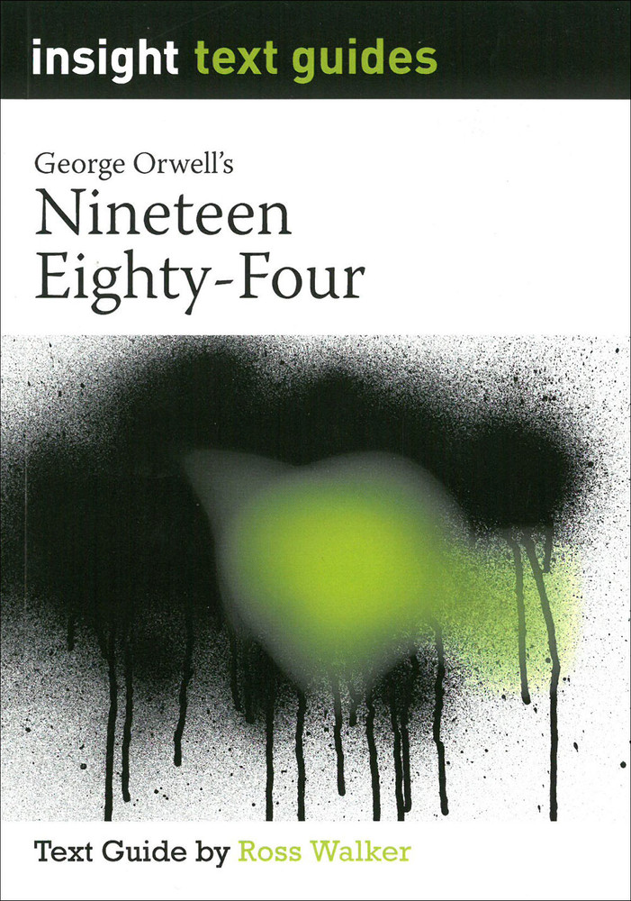Nineteen Eighty-Four (Text Guide)