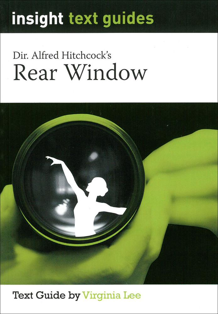 Rear Window (Text Guide)