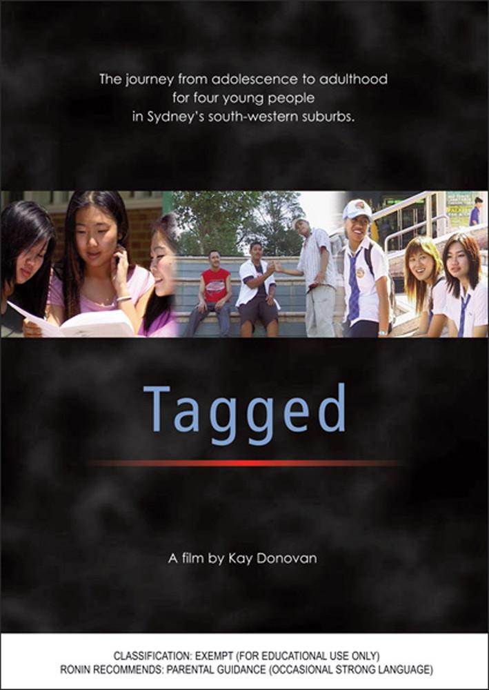 Tagged (1-Year Rental)