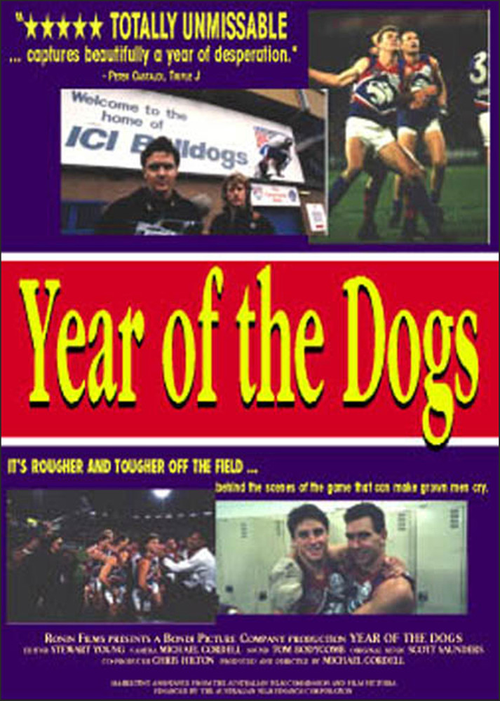 Year of the Dog's (1-Year Rental)