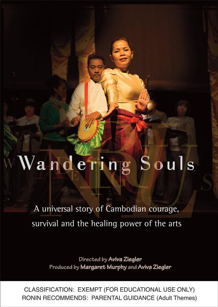 Wandering Souls (30-Day Rental)