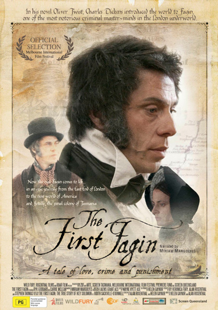 First Fagin, The (Lifetime Access)