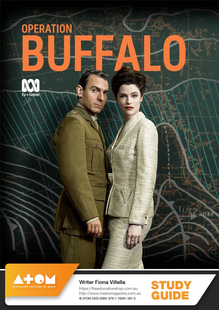 Operation Buffalo (ATOM Study Guide)