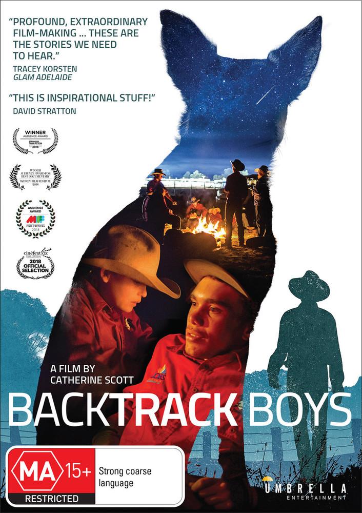 Backtrack Boys (DVD)
