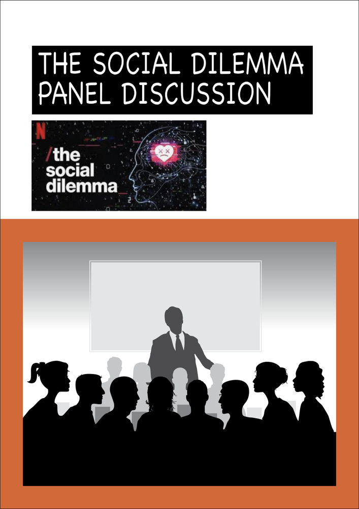The Social Dilemma Panel Discussion and Q&A