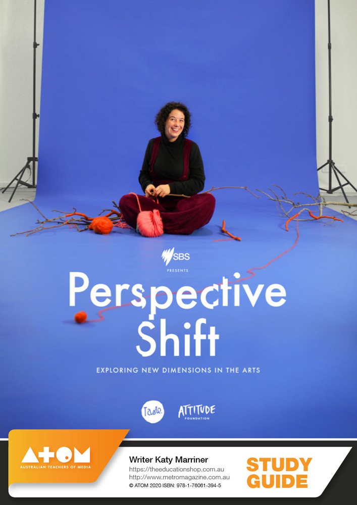 Perspective Shift (ATOM Study Guide)