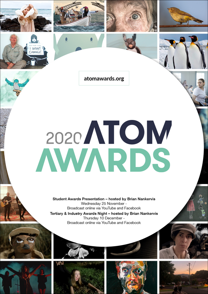 2020 ATOM Awards and Competitions (Program)