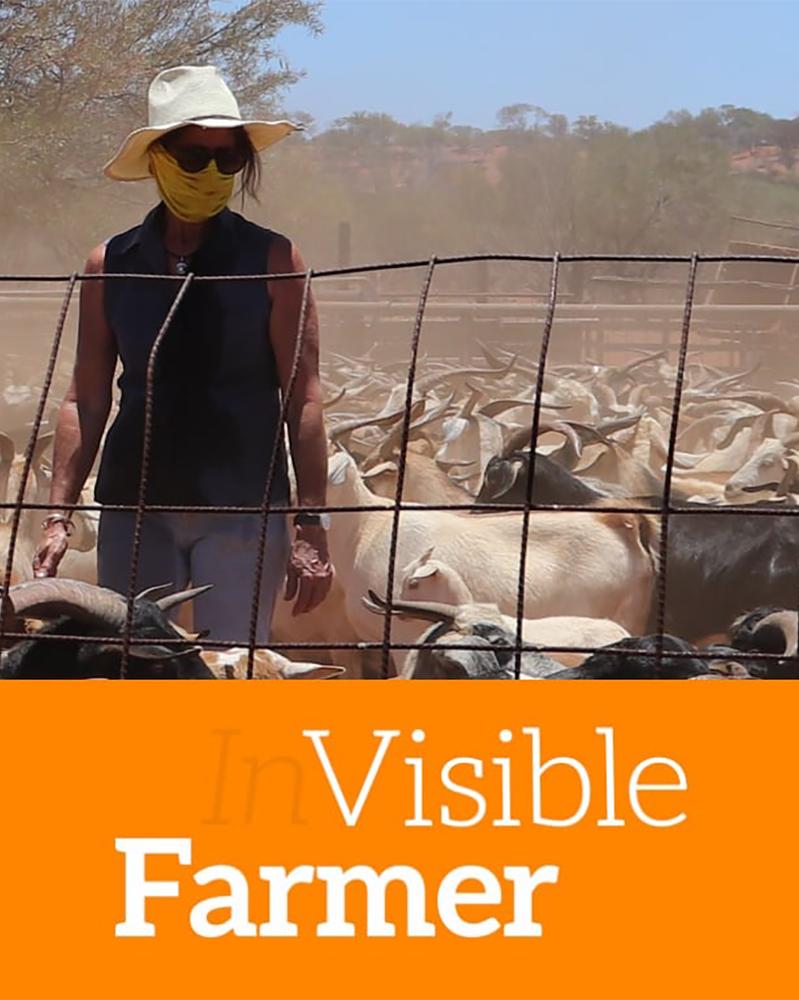 Visible Farmer - Season 1 (Lifetime Access)