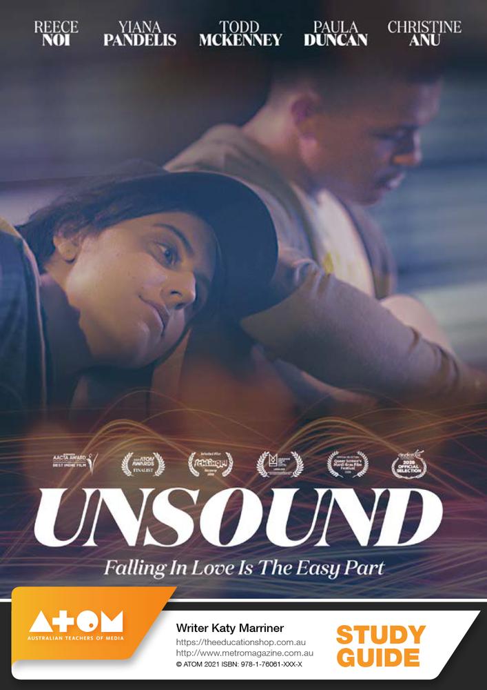 Unsound (ATOM Study Guide)