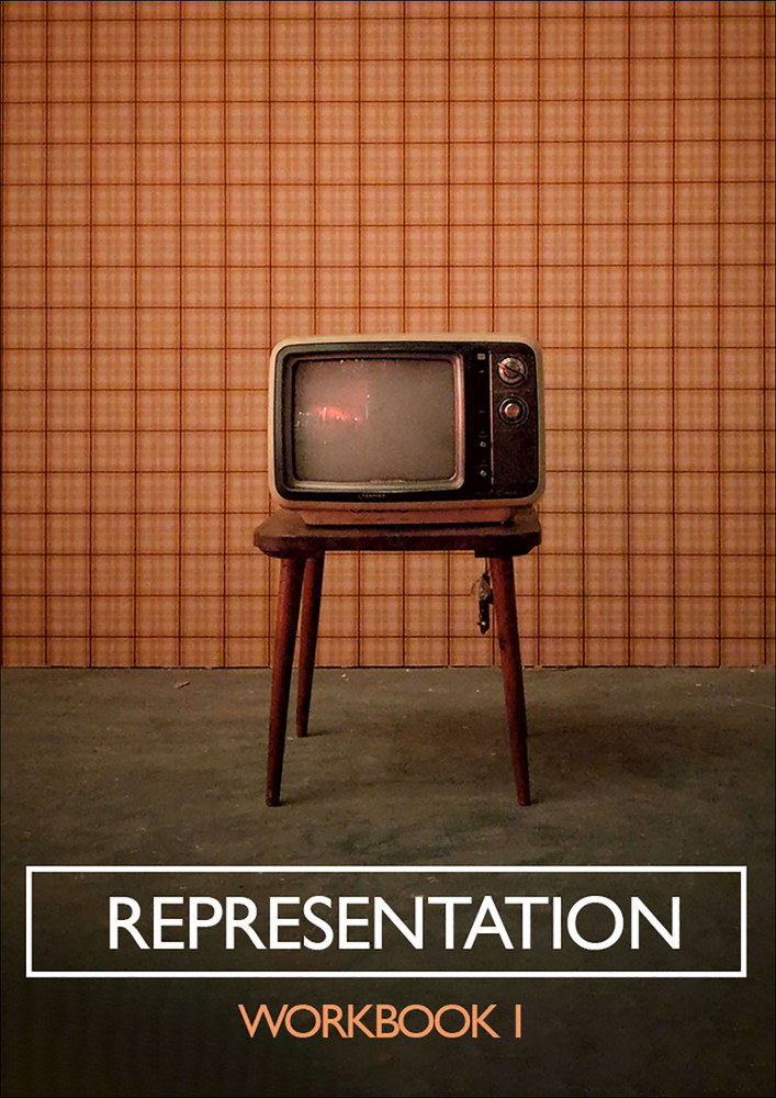 Representation - Workbook 1