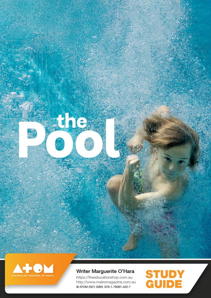 Pool, The (ATOM Study Guide)