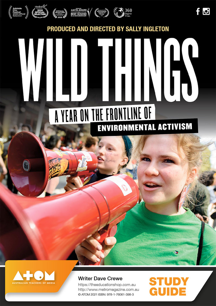 Wild Things (ATOM Study Guide)