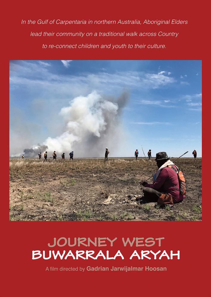 Journey West: Buwarrala Aryah