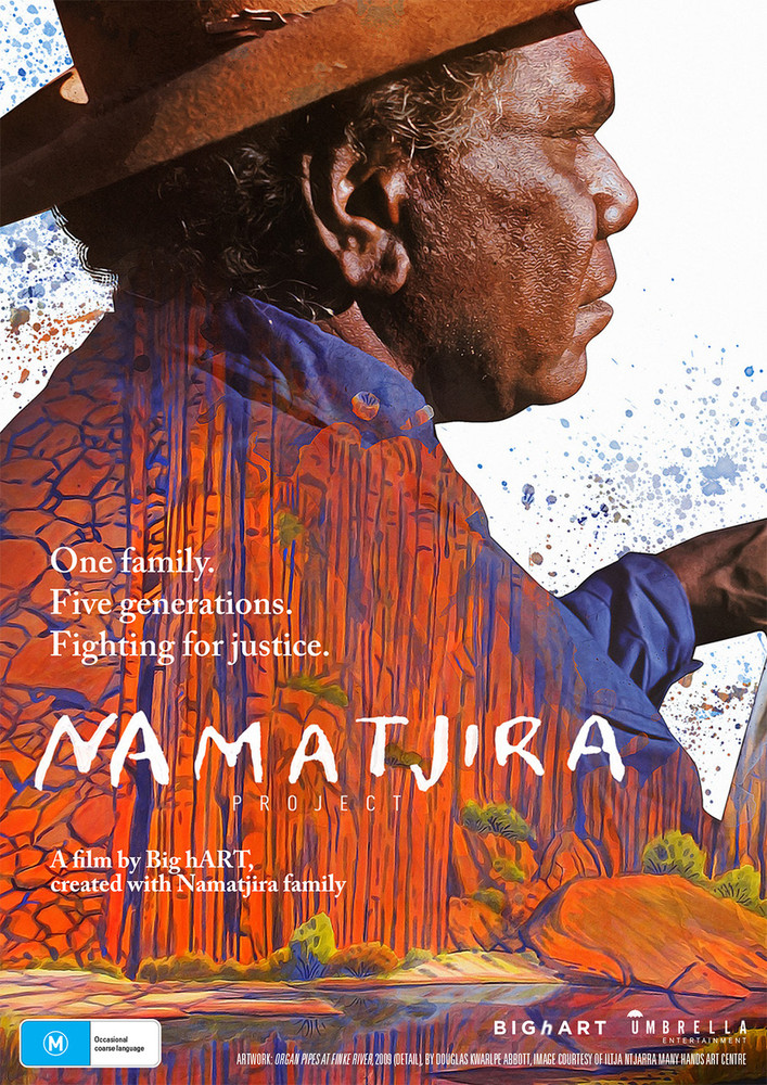 Namatjira Project (30-Day Rental)