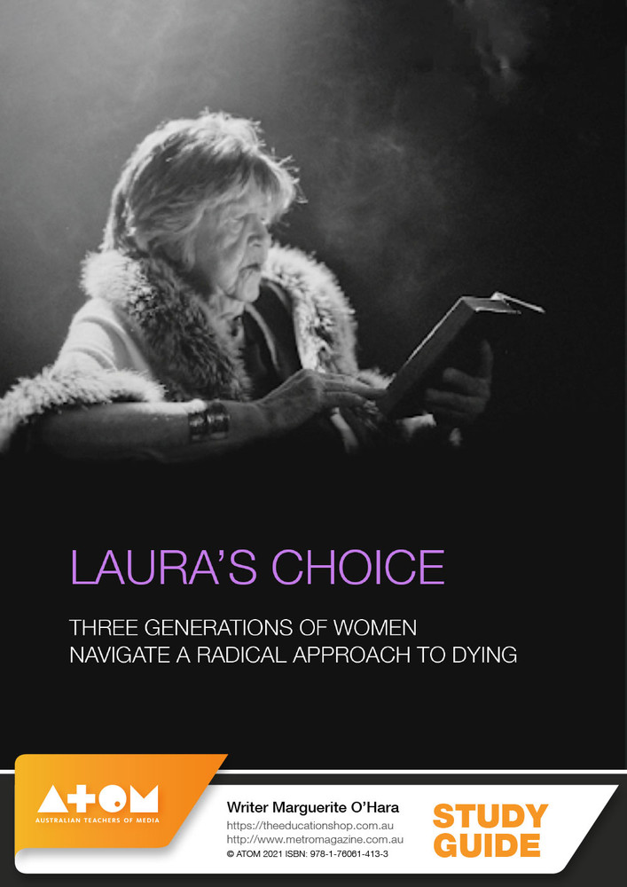Laura's Choice (ATOM Study Guide)