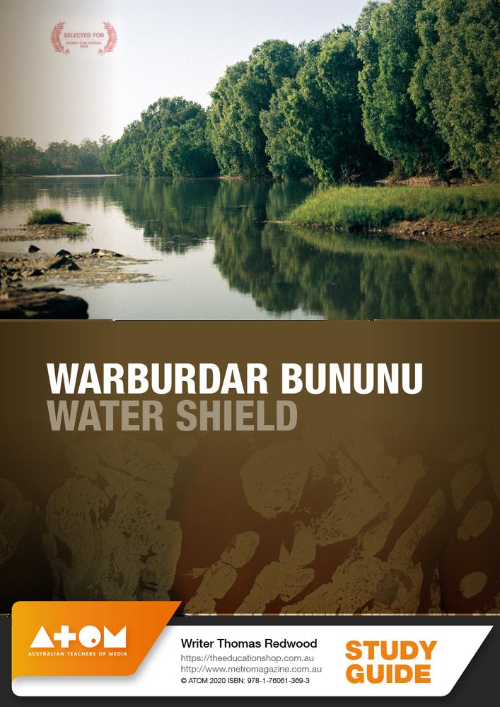 Warburdar Bununu: Water Shield (ATOM Study Guide)
